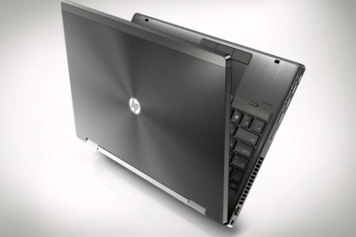 Hp Elitebook 8570w – Выбор профессионалов