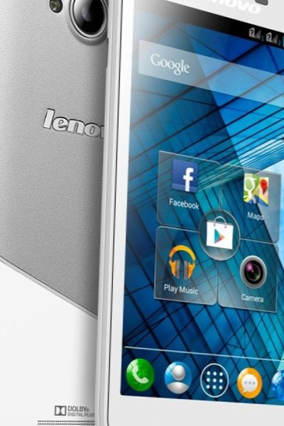 Lenovo IdeaPhone A706