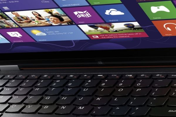 Ноутбук Lenovo IdeaPad Yoga 13