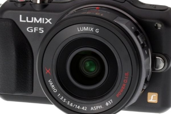 Panasonic DMC-GF5
