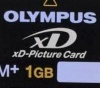 Модуль xD-Picture Card