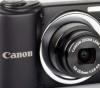 Обзор цифрового фотоаппарата canon a810