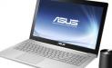 Ноутбук ASUS N550