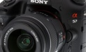Sony Alpha SLT-A57 kit